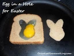 a egg
