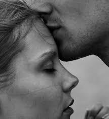 a forehead kiss 2
