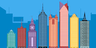 a skyscraper 2