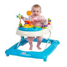 a baby walker