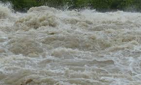 a flood