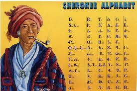 a cherokee