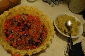 a possum pie